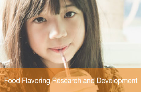 Food-Flavoring-Research-and-Development